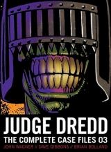 Wagner, John Judge Dredd 03