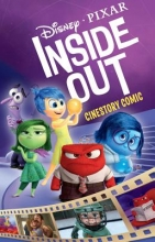 Disney`s Pixar Inside Out