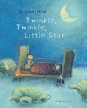 Hout, Mies Van Twinkle, Twinkle, Little Star + CD