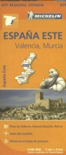 , 577 España Este: Comunidad Valenciana, Murcia