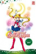 Naoko, Takeuchi Sailor Moon - Wandkalender 2017