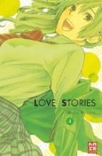 Minase, Mayu Love Stories 04