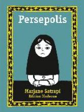 Satrapi, Marjane Persepolis Gesamtausgabe