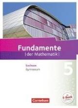 Pallack, Andreas Fundamente der Mathemati 5. Schuljahr - Sachsen - Schülerbuch
