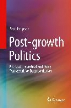 Ferguson, Peter Post-growth Politics