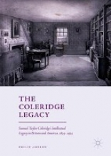 Philip Aherne , The Coleridge Legacy