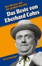 Cohrs, Eberhard Der Kleene mit der gro?en Gusche