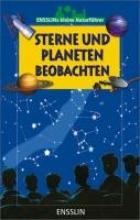 Masson, Claudine Ensslins kleine Naturfhrer. Sterne und Planeten beobachten