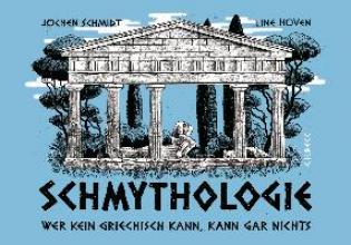 Schmidt, Jochen Schmythologie