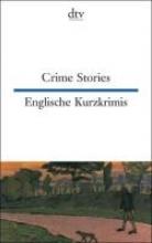Raykowski, Harald Englische Kurzkrimis Crime Stories