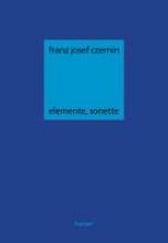 Czernin, Franz Josef Elemente, Sonette