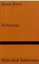 Joyce, James Verbannte