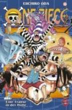 Oda, Eiichiro One Piece 55. Eine Transe in der Hölle