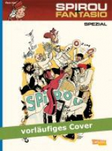Rob-Vel Spirou & Fantasio Spezial 17: Knig Rakiki