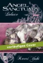 Yuki, Kaori Angel Sanctuary Deluxe 07