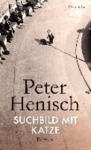 Henisch, Peter Suchbild mit Katze