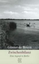Bruyn, Günter de Zwischenbilanz