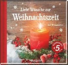 Lingenfelser, Ruth W. Liebe Wünsche zur Weihnachtszeit