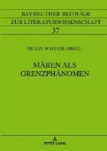 Maeren ALS Grenzphaenomen