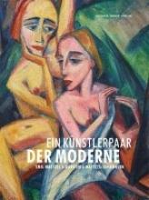 Ein Künstlerpaar der Moderne
