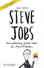 Hartland, Jessie Steve Jobs - Das wahnsinnig geniale Leben des iPhone-Erfinders. Eine Comic-Biographie