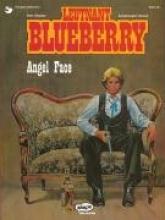 Charlier, Jean-Michel Blueberry 18 Angel Face