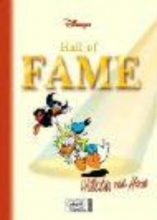 Disney, Walt Hall of Fame 08. William van Horn
