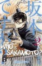Sano, Nami Who is Sakamoto? 02