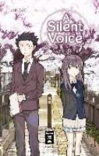 Oima, Yoshitoki A Silent Voice 02