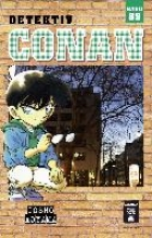 Aoyama, Gosho Detektiv Conan 89