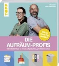 Lübke, Esther,   Dreeschmann, Micki Die Aufräum-Profis