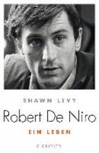 Levy, Shawn Robert de Niro