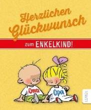 Butschkow, Peter Herzlichen Glckwunsch zum Enkelkind!