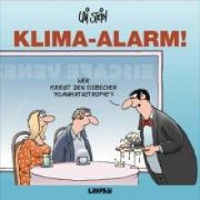 Stein, Uli Klima-Alarm!