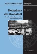 Schürings, Ute Metaphern der Großstadt