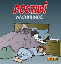 Neumann, Olaf Dogtari: Wachhunde