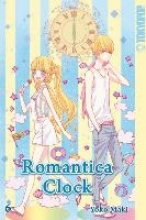 Maki, Yoko Romantica Clock 06