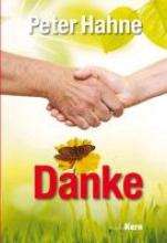 Hahne, Peter Danke
