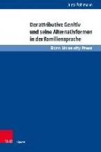 Jutta Pohlmann Sprache in kulturellen Kontexten Language in Cultural Contexts
