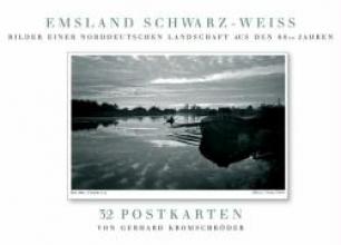 Kromschröder, Gerhard Emsland Schwarz-Wei