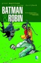Morrison, Grant Batman & Robin 03