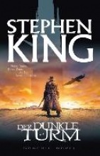 King, Stephen Der Dunkle Turm 01: Der Revolvermann