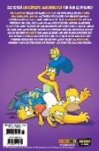 Groening, Matt Simpsons Comic 23. Durchgedreht