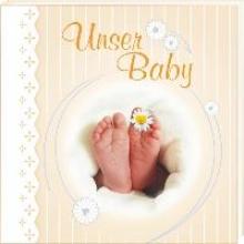 Unser Baby Album