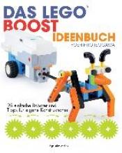 Isogawa, Yoshihito Das LEGO®-Boost-Ideenbuch