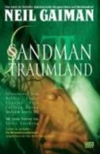 Gaiman, Neil Sandman 03 - Traumland