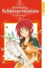 Akizuki, Sorata Die rothaarige Schneeprinzessin 01