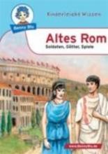 Koopmann, Dagmar Altes Rom