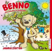 Hohner, Katharina Benno, der schlaue Kuschelhund - Jahreszeiten