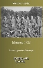 Grün, Werner Jahrgang 1922